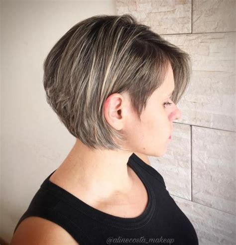 50 trendy inverted bob haircuts stacked bob haircut for fine thin hair photos short