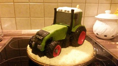 Hochzeitstorte Traktor fendt traktor und meine zweite hochzeitstorte