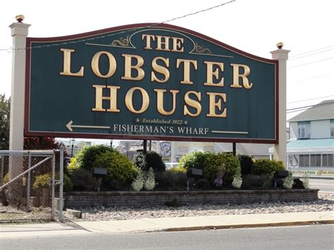 The Lobster House Cape May Nj Favorite Places Spaces Pinterest