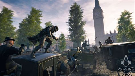 Ps4 Assassins Creed Syndicate assassins creed syndicate ps4 torrents
