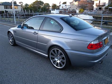 all car manuals free 2004 bmw m3 on board diagnostic system buy used 2004 bmw m3 6 speed manual in merrick new york united states for us 25 000 00