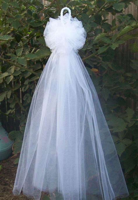 Tulle Pew Bows Quinceanera Church Pew Decor White Pew by