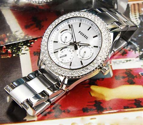 Jam Tangan Fossil Es2860 jam tangan fossil original fossil es2860 katalog jam wanita