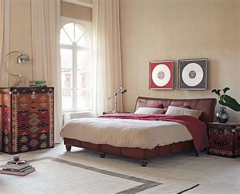 Baroque Bedroom Decor by Baroque And Bedroom Design Ideas