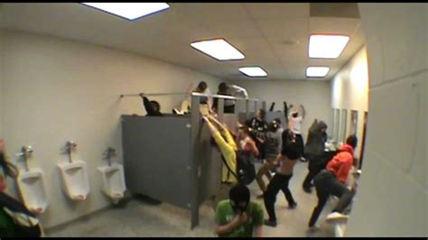 high school bathroom harlem shake highschool bathroom youtube