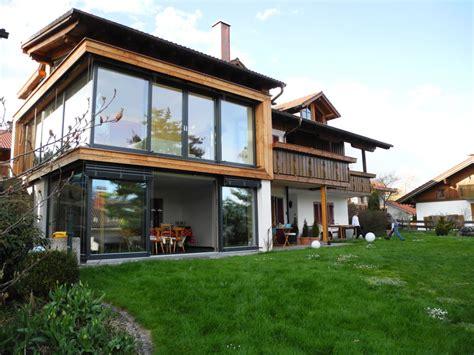 Haus Mit Veranda Neubau by Quot Neubau Mit Sehr Sch 246 Nen Garten Quot Haus Bergblick Allg 228 U