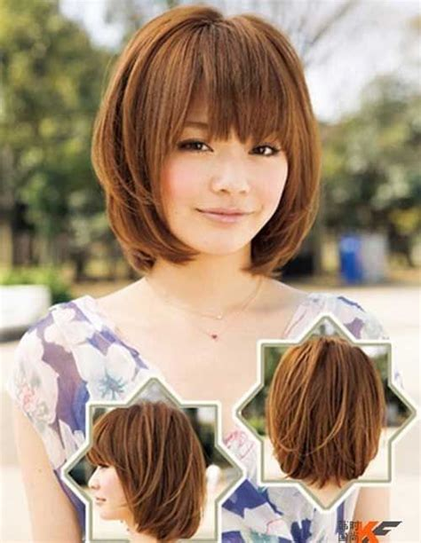 application hairstyles and haircuts 9 pretty korean short hairstyle ideas you may actually