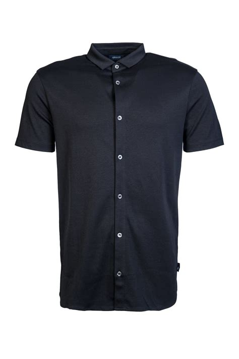 armani shirt sleeve 3y6c85 6jprz armani from