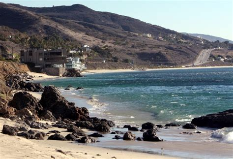 latigo malibu ca california beaches