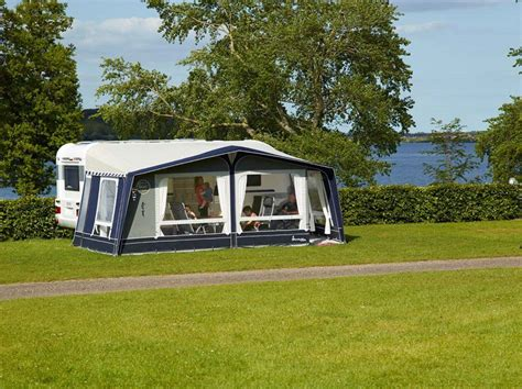 Commodore Awning by Ventura Awnings Norwich Cing