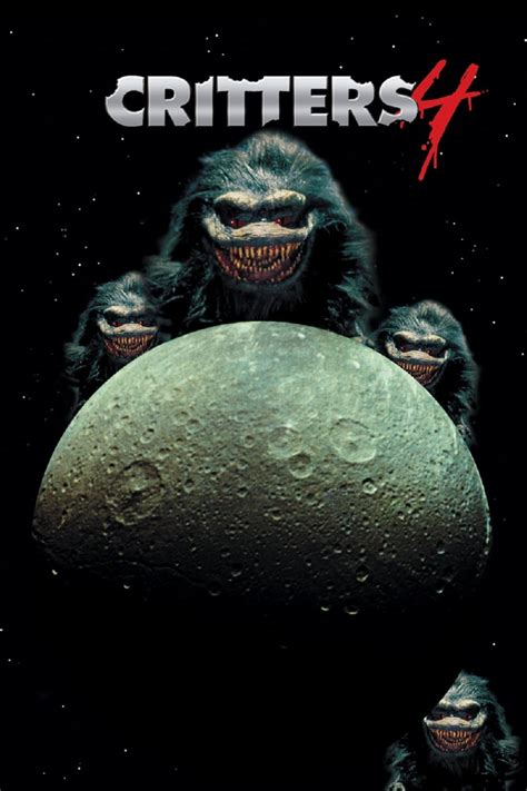 critters   posters