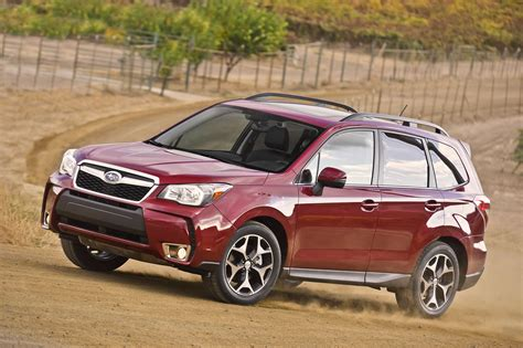 subaru canada forester the all new 2014 subaru forester a supremely capable suv