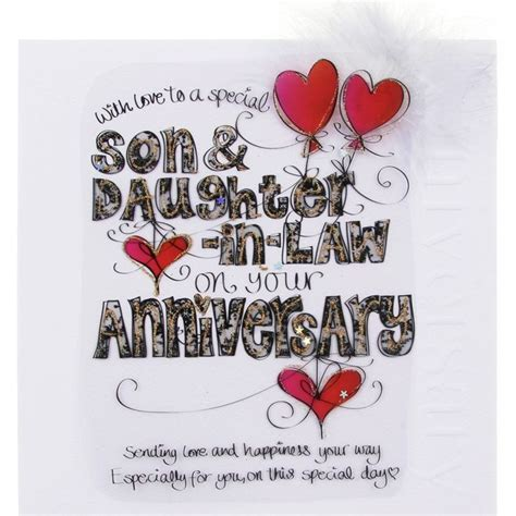 free printable anniversary cards for son and daughter in law 461 best images about words that inspire on pinterest