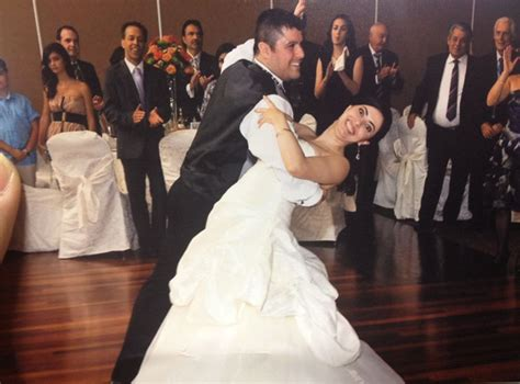 Honeymoon After Leasson wedding classes toronto thornhill