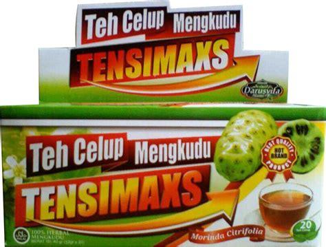 Teh Celup Mengkudu Darusyifa darusyifa teh celup mengkudu tensimax alzafa store