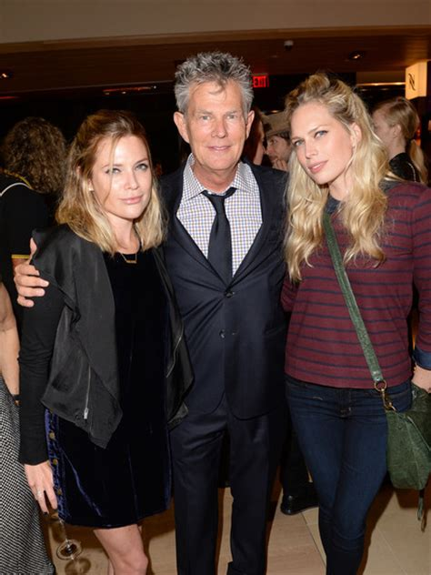 sara erin foster celebrate their dad david fosters birthday nespresso opens 6th us flagship boutique in beverly hills