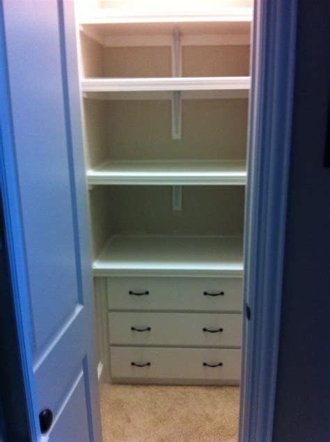 Closet With Drawers And Shelves Ikea Malm Closet Drawers Ikea Hackers Ikea Hackers