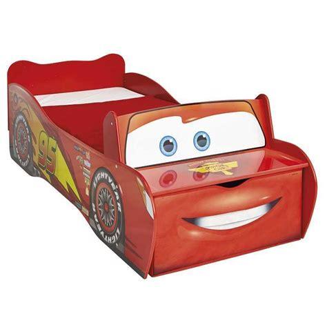 Lightning Mcqueen Toddler Car Bed Lightning Mcqueen Lightning Mcqueen Bed