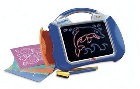 doodle pro glow drawing board 17 best images about drawing sketching tablets on