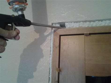 gap door what gap is needed between door floor and frame