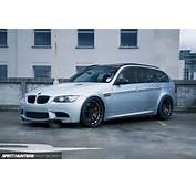 BMW E91 M3 Touring PMcG 50  Speedhunters E91Mainly
