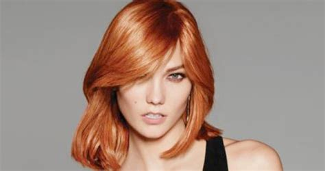 celeb true hair color 4 celebrity hair colors we re crushing on l or 233 al paris