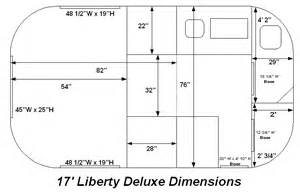 casita rv floor plans 17 liberty deluxe dimensions the casita club forum