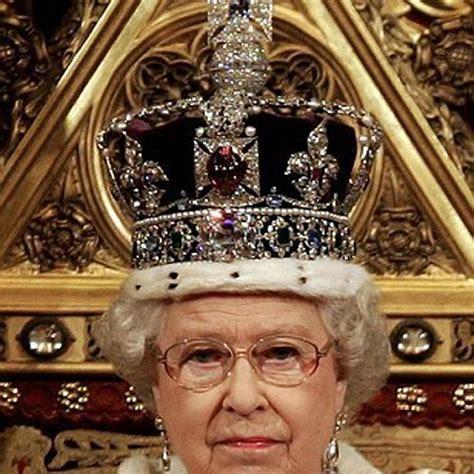 corona cruel la reina desvelan el lugar donde la corona brit 225 nica escondi 243 sus joyas de los