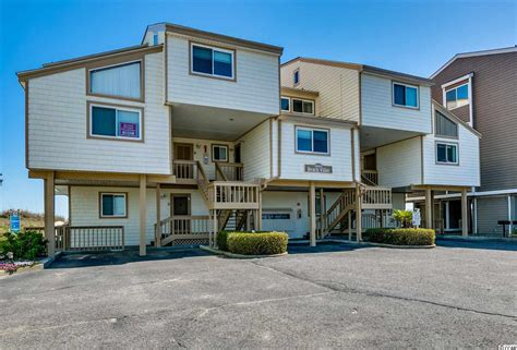 3 bedroom condo myrtle beach sc condos for sale at beach villas cherry grove myrtle beach