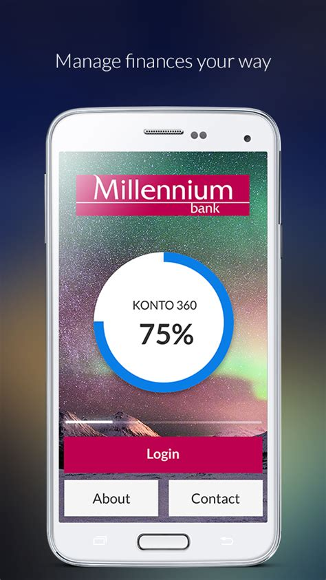 bank milennium bank millennium android apps on play