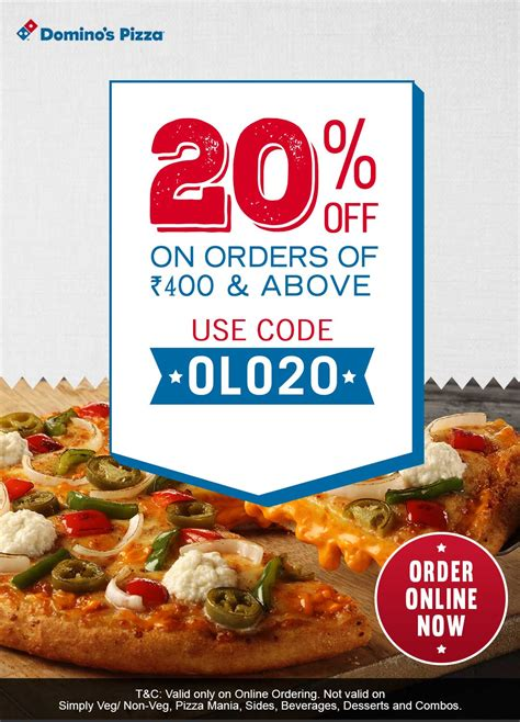 domino pizza order dominos pizza online ordering dinning take away pizza