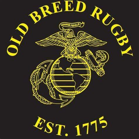 oldest breed breed rugby oldbreedrugby