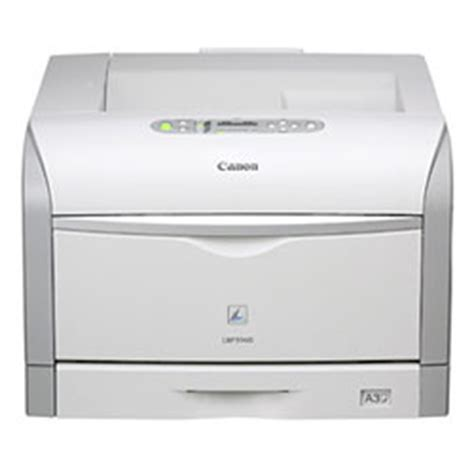 Printer Laser A3 Canon canon lbp5960 a3 colour laser printer