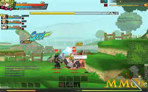 Elsword online game review