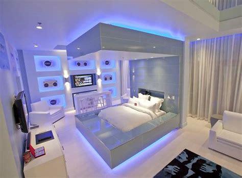 create modern bedroom