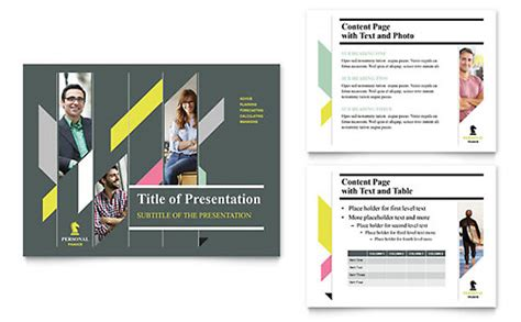 event design ppt powerpoint template flyer free microsoft templates word
