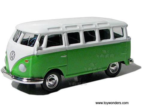 greenlight motor world series 7 volkswagen samba