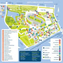 Nc State Fair Map by Leith Cars Guide To The North Carolina State Fair