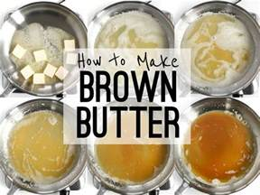 how to make brown butter budget bytes