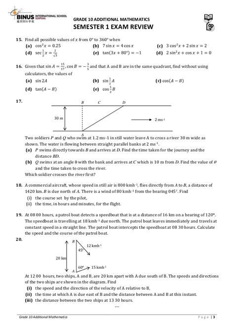 Grade 10 Mathematics Exam Papers Cardiacthesis X Fc2 Com
