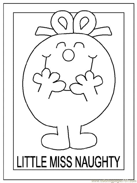 free coloring pages of little miss muffet