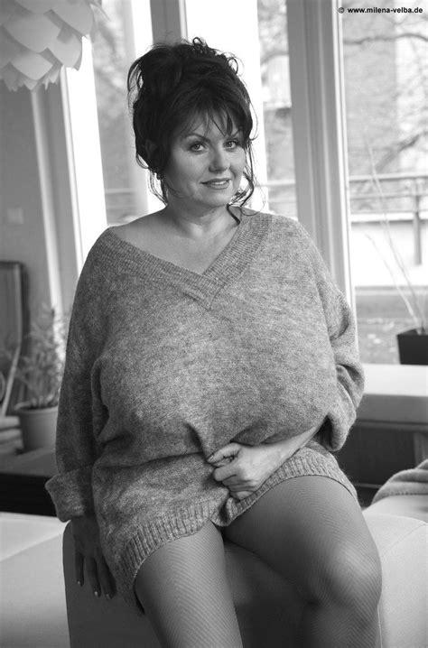 Milena Blue milena velba sweater