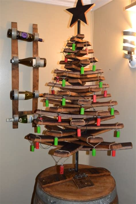Handmade Tree Ideas - 17 creative handmade tree ideas you can