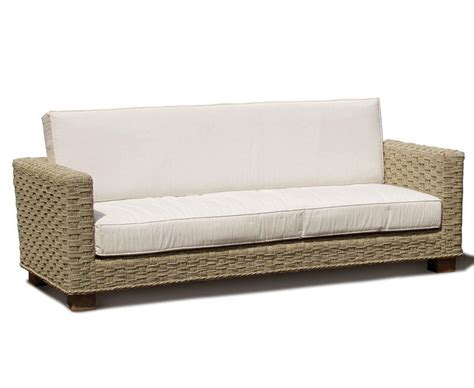seagrass sofa seagrass water hyacinth 3 seat sofa