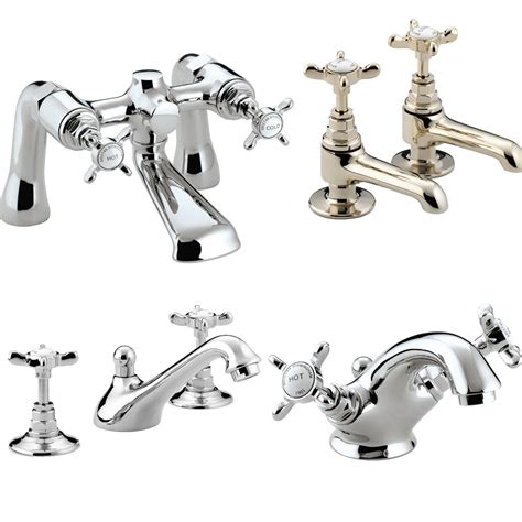 traditional bath shower mixer taps bristan 1901 taps basin mixer bath shower filler chrome bathroom traditional new ebay