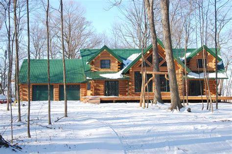 1500 Sq Ft House Floor Plans The Keplar Log Home