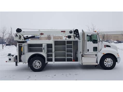 kenworth service truck for sale 2017 kenworth service trucks utility trucks mechanic
