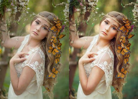 Wedding Photoshop Actions   Bridal, Engagement & Portrait