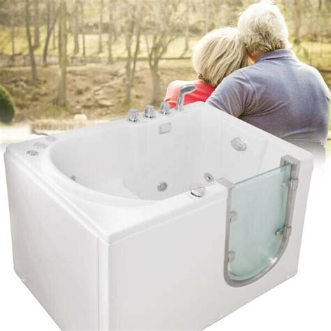 bathtub seat for adults 2016 new disabled adults walk in bath tub with seat buy