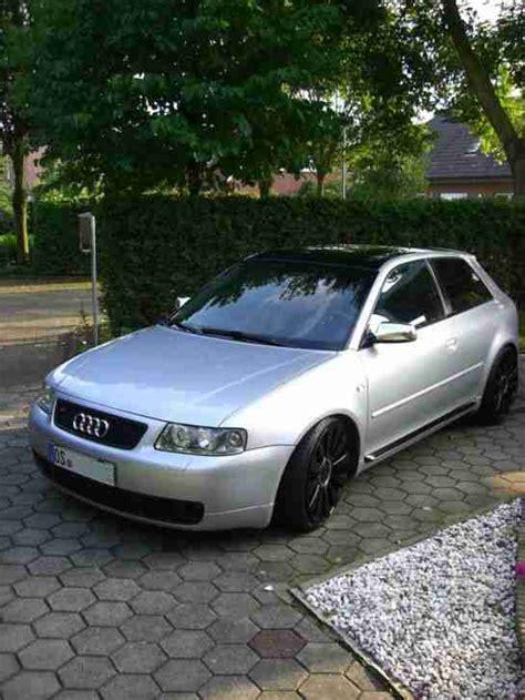 Audi S3 8l Kaufen by Audi S3 8l Quattro 310ps Top Zustand Preis Ist Tolle
